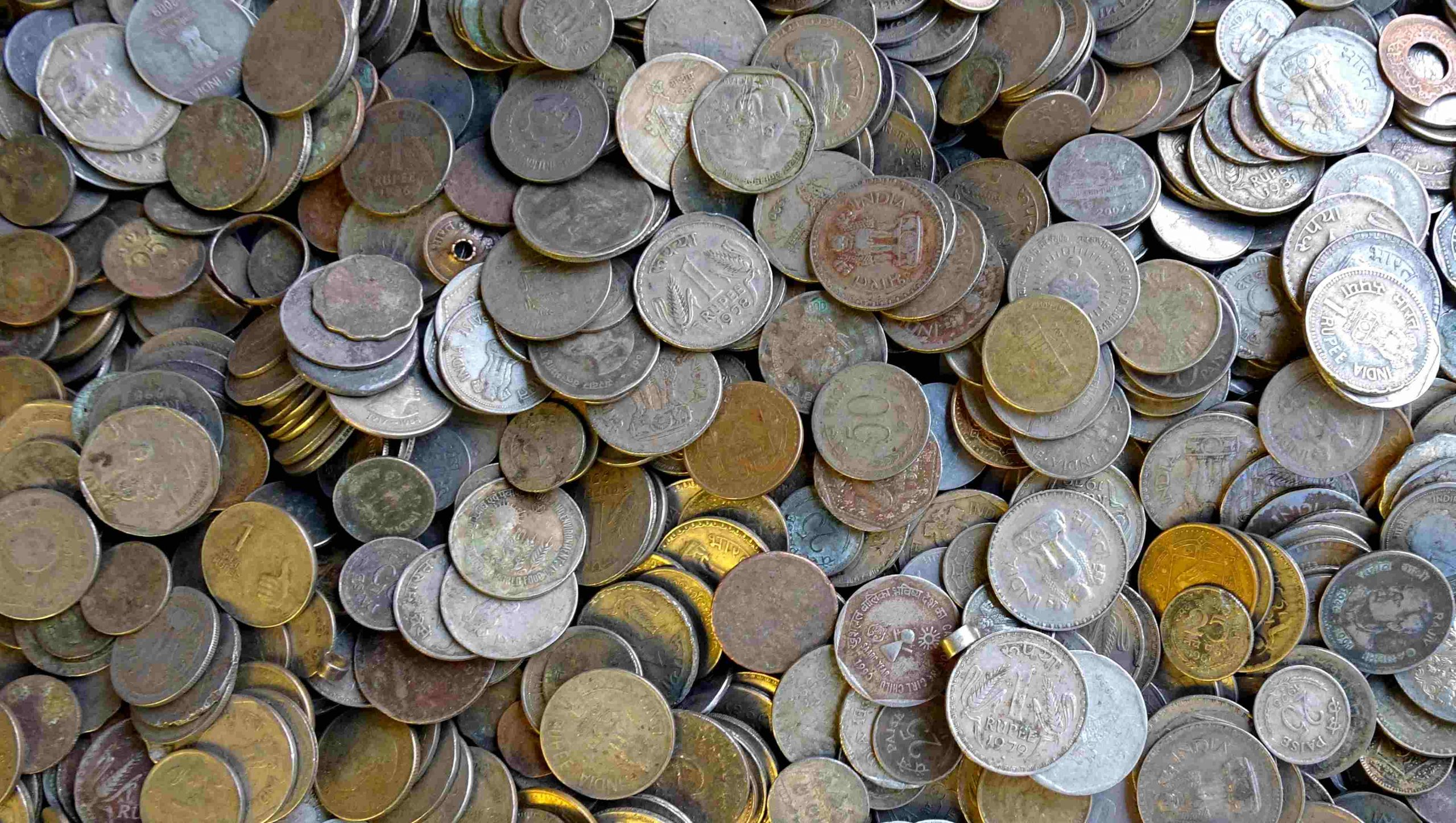 Taking Care Of Your Coin Collection