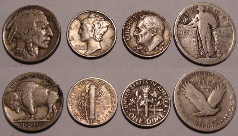 How To Buy Inexpensive Rare Coins