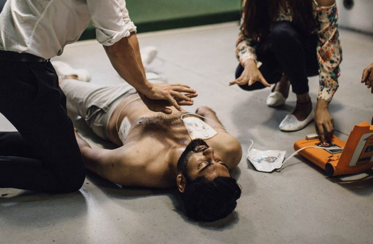 Most Important First Aid Courses Tips In Kent