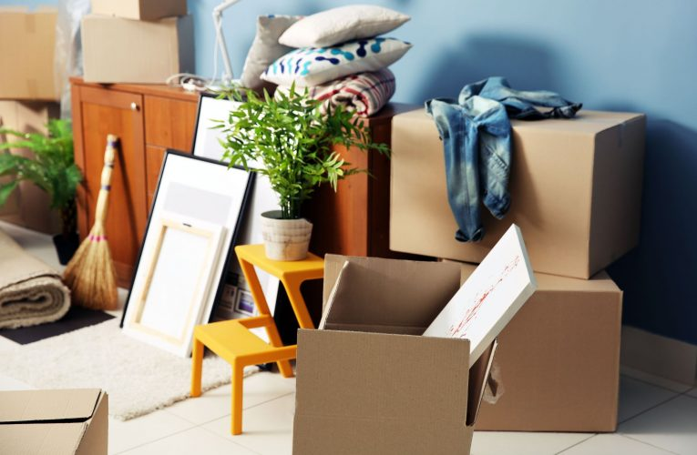 Packing Fragile Items – 5 Pro Tips
